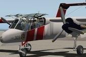 "X-Plane.Org releases ""North American Rockwell OV-10 Bronco ... | X-Plane News | Scoop.it"