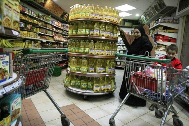 Egypt's food price crisis: 'How are we supposed to eat?'