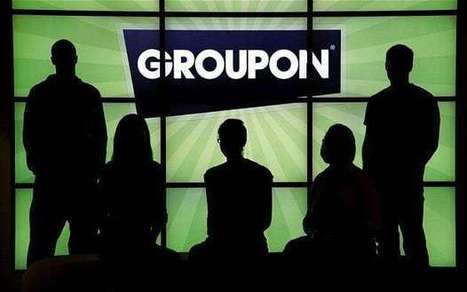 Groupon users have thousands of pounds stolen by fraudsters | Social Media Marketing Does Not Replace SEO | Scoop.it