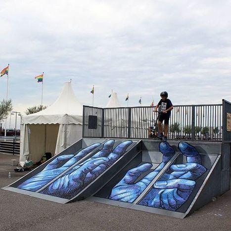 #graffiti   World of Street & Outdoor Arts   Scoop.it