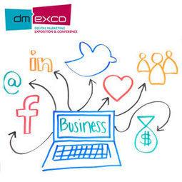 #Dmexco: en busca del ROI perdido en los social media - MarketingDirecto | Digital Marketing | Scoop.it