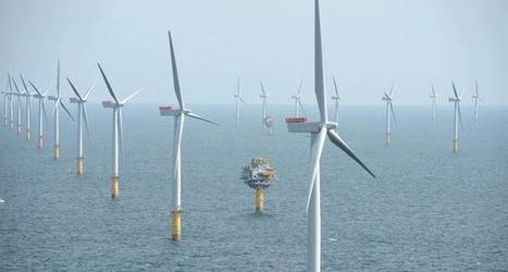 Gov. Cuomo calls for America's largest offshore wind farm, proposes 2.4GW by 2030 | The EcoPlum Daily | Scoop.it