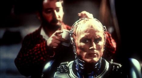 Tissus cyborg: les premières fusions homme-machine | Mutations et convergences discordantes | Scoop.it