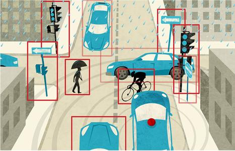 Roadblocks remain for autonomous cars | Atlanta Trial Attorney  Road SafetyNews; | Scoop.it