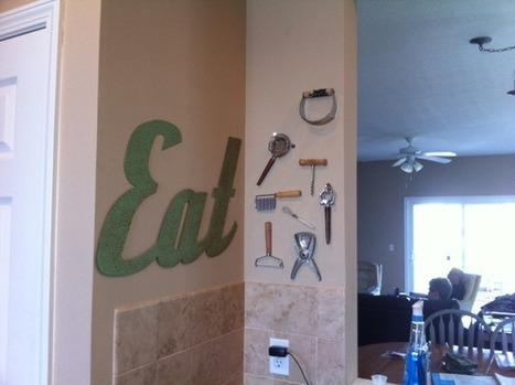 Pinterest recreation: Vintage Kitchen Gadgets | Reviving Remnants | Vintage Kitchens | Scoop.it