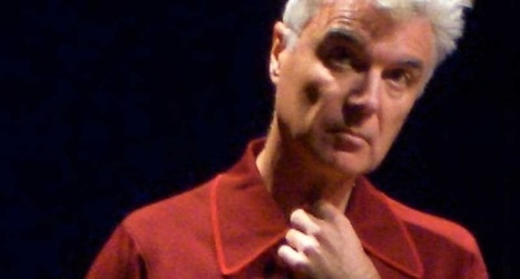 TalkingHeads front man David Byrne wants to put you in a neuroscience experiment | Bounded Rationality and Beyond | Scoop.it
