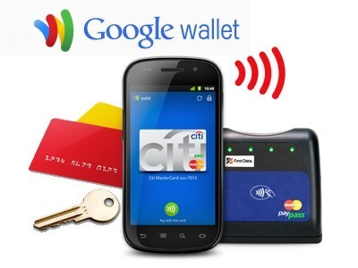 Google Wallet : c'est parti | A l'ère du webmarketing. | Scoop.it