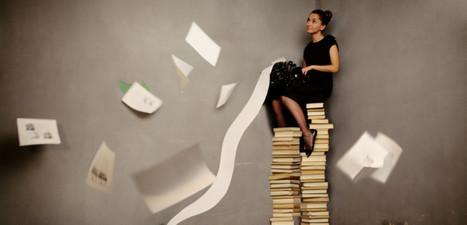 Rédaction web : comment rédiger une introduction inoubliable ? - Ecritoriales.com | EcritureS - WritingZ | Scoop.it