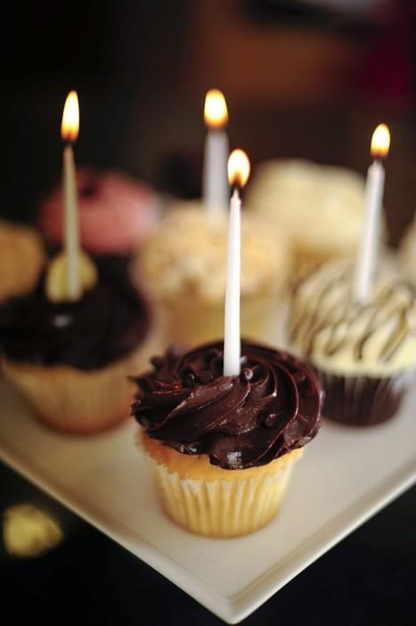Birthday Cake Los Angeles