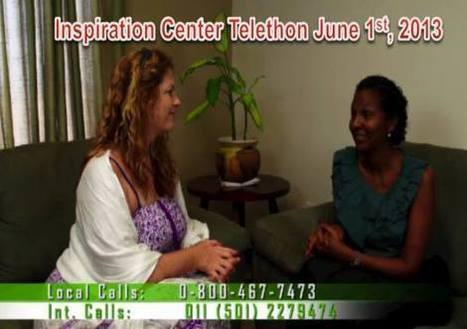 Belize 1st Lady Telethon is LIVE now- | A Belize Real Estate Scoop | Scoop.it