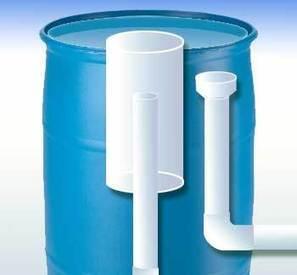 DIY Radial Flow Filter for Aquaponics | Aquaponics~Aquaculture~Fish~Food | Scoop.it