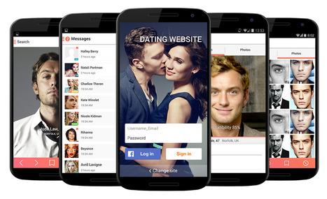 Topp 10 gratis dating apps 2014
