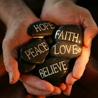 Inspirational, Spiritual & Uplifting