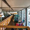 créativité et innovation en bibliothèque universitaire