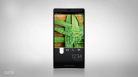 If Apple Won't Innovate The User Experience, Android Designers Will - Forbes | Multichannel customer experience | Scoop.it