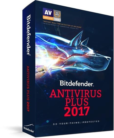 Bitdefender Antivirus plus 2017 Activation Code Free Download   Full Version Softwares   Scoop.it