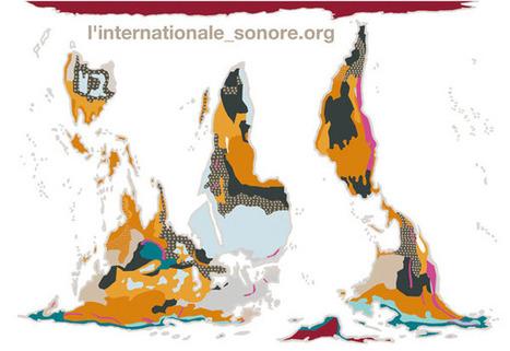 l'internationale sonore | DESARTSONNANTS - CRÉATION SONORE ET ENVIRONNEMENT - ENVIRONMENTAL SOUND ART - PAYSAGES ET ECOLOGIE SONORE | Scoop.it