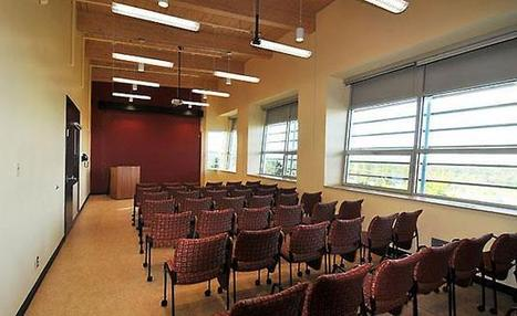 Université Sherbrooke, Pavillon Sciences Humaines et Sociales | Projets Verts | All Dressed | Scoop.it