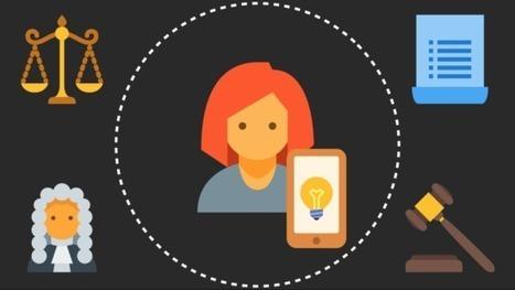 Le numérique nous change au-delàdenos usages | Données personnelles - vie privée | Scoop.it
