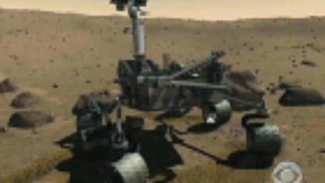 NASA searching for life on Mars - The Washington Post | Idealogue | Scoop.it