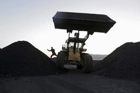 China to cap coal at 55 percent of total power output by 2020: NEA | China environment (climate policy) | Scoop.it
