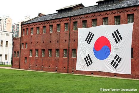 Korean Independence History Sites in Seoul | Blog Paris - Seoul | Scoop.it