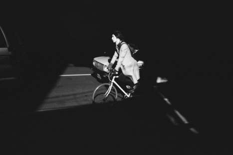 Paul Coates - Snippets of Life | Top Street Photography News | Scoop.it