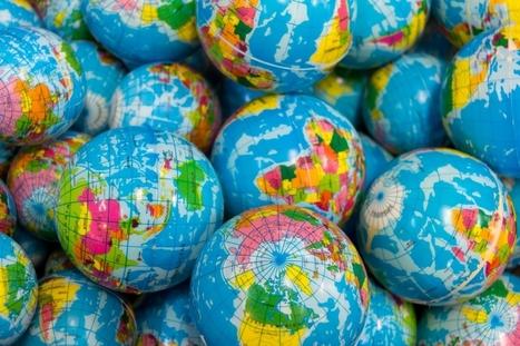 Travel : quels seront les risques pays en 2017? | Intelligence economique et analyse des risques | Scoop.it