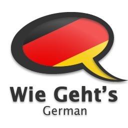 Learn how to speak German - Wie Geht's   German!   Scoop.it