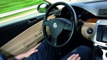 "Volkswagen leads ""AdaptIVe"" research project into autonomous cars | Slash's Science & Technology Scoop | Scoop.it"