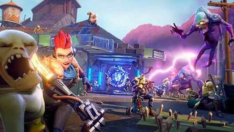 Fortnite Battle Royale Free To