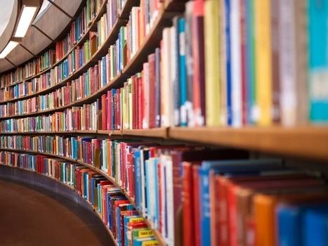 Bibliotheek Oirschot flink gekort | trends in bibliotheken | Scoop.it
