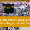 Hajj Umrah Ramadan Packages