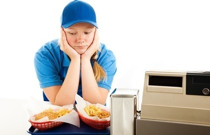 The perfect minimum wage job | Gov & Law Kelsey | Scoop.it