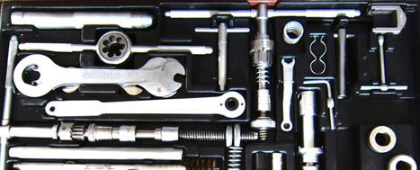 Best of School Tools: Q1 2013 | Pédagogie et web 2.0 | Scoop.it