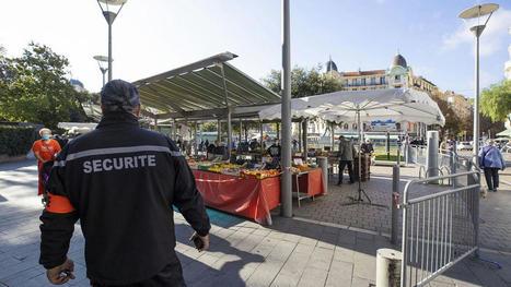 Covid, attentats, projet de loi… les PME de la sécurité sous pression ...