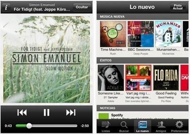 Aplicaciones musicales para iOS imprescindibles (II) | Applesencia | Nuevas tendencias | Scoop.it