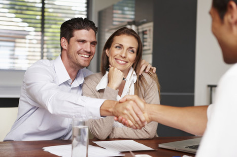 Real Estate Investing: What To Look For In A Funding Partner   Buy investment property   Scoop.it
