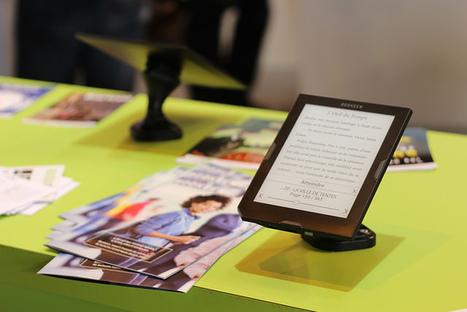 Comment le Réseau Carel tente d'améliorer le prêt numérique en bibliothèque et PNB | Edition numérique | Preparation concours assistant | Scoop.it