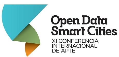 APTE - Asociación de Parques Científicos y Tecnológicos de España | ALL EVENTS - CARMEN ADELL | Scoop.it
