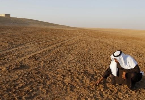 Changement climatique : le déni ne sauvera pas le Moyen-Orient