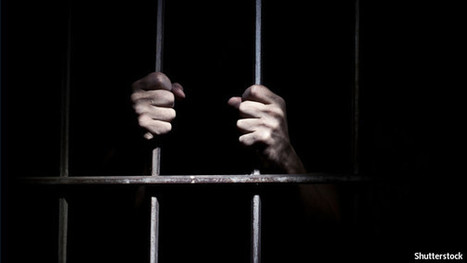 Why does America have such a big prison population? | crimininology | Scoop.it