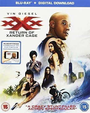 XXx: The Return Of Xander Cage (English) Full Movie Hd Download Utorrent  Movies