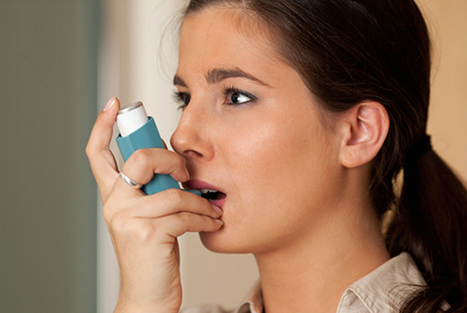 Greater use of digital health can be a 'game-changer' for asthma care | Mobile Healthcare | Scoop.it