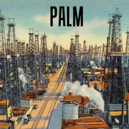 Palm fête la sortie de son album L.A. Vortex Sutra au Dejazey - Alter1fo | Zikarennes : scène musicale rennaise | Scoop.it