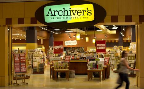 Archiver's, scrapbooker's paradise, decides to close amid changing market - Minneapolis Star Tribune | digital scrapbooking | Scoop.it