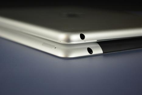 Apple iPad event tipped for October 22 | Fabio Padovan | Scoop.it