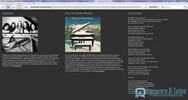 Musique: un lecteur audio minimaliste mais élégant | Freewares | Scoop.it