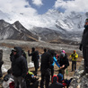 Guided Tour in Nepal