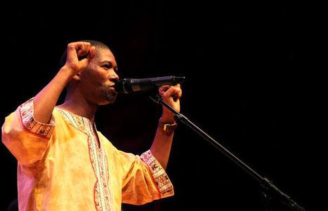 Ladysmith Black Mambazo performs world music - Daily Eastern News   Music from Around the World   Scoop.it